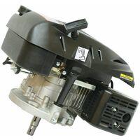 Varan Motors - 92593 Moteur thermique essence à sortie verticale 6PS 173cc