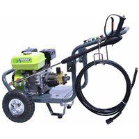 Varan Motors - 93001 Idropulitrice Benzina 6,5CV 163CC 2700PSI 170 BAR