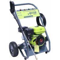 Varan Motors - 93003 High Pressure Washer Gasoline 6.5HP 163CC 2100PSI 150BAR