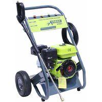 Varan Motors - 93003 Limpiador Alta presión gasolina 6.5CV 163CC 2100PSI 150BAR