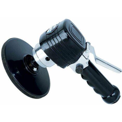 Varan Motors - APT-98028 Ponceuse pneumatique excentrique double action - 150mm