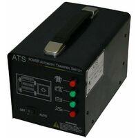 Varan Motors - ATS-230V Automatic power transfer system ATS 230V 5KW max