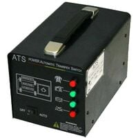 Varan Motors - ATS-400V Automatic power transfer system ATS 400V 5KW max