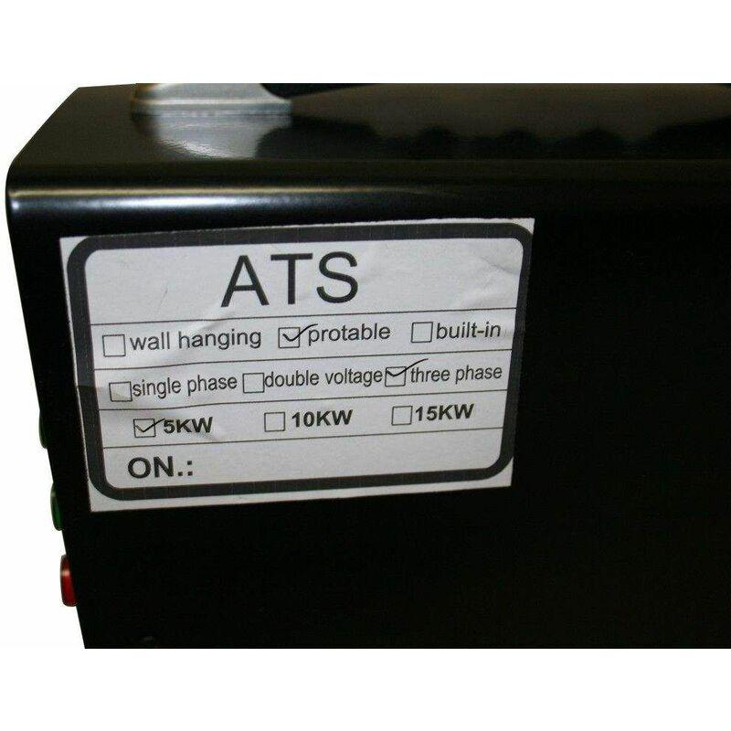 Schema Elettrico Quadro Ats : Varan motors ats v sistema di trasferimento automatico dell