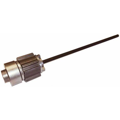 Varan Motors - Axe-sc120000 Eje de transmisión, manguera de transmisión para cabestrante 12000lbs / 5667kg