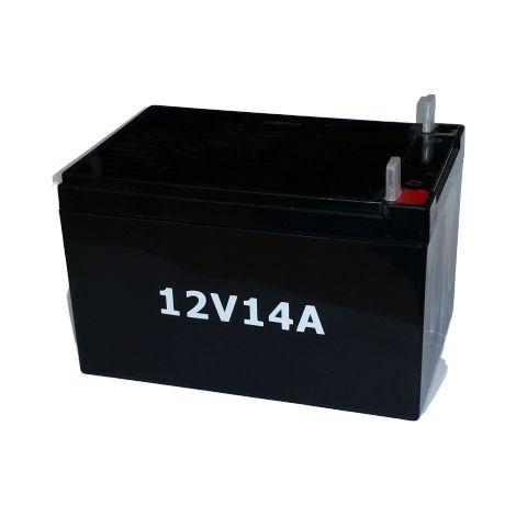 Varan Motors - BAT-12V-14A Electric accumulator battery 12V, 14Ah