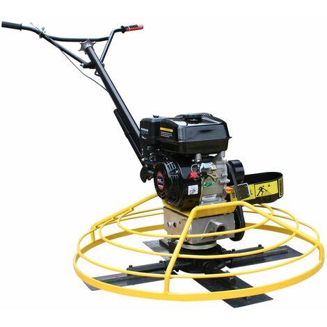 Varan Motors - BP-S100L Mechanical trowel, Mechanical