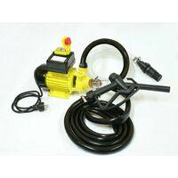 Varan Motors - CYB600 Fuel pump oil pump 230V 40l / min - 600W- 2400l / h