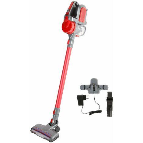 Varan Motors - HMVCM-01 2 in 1 150W brush vacuum cleaner on 21.6v 2200 mAh battery, with suction tips