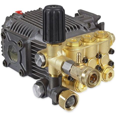 Varan Motors - HP-Pump-93002 Axial pump 3000Psi 205 bar e.g. for high pressure cleaner