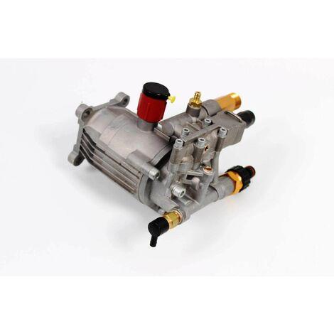 Varan Motors - HP-Pump-93003 Bomba axial 2600Psi 180 bar p. ej. para limpiadores de alta presión