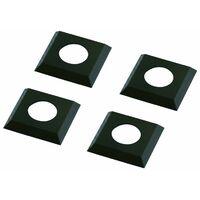 Varan Motors - lame-hd-pr710 Spare Blades for Mechanical Paint Scraper PR-710