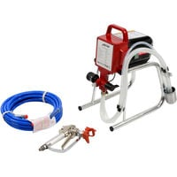 Varan Motors - NA-420 Paint sprayer Airless 700w, High pressure gun
