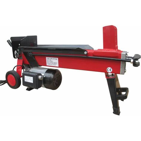Varan Motors - NEELS-04 Log splitter 2900W 230V, Pressure 7 T, log up to 52cm