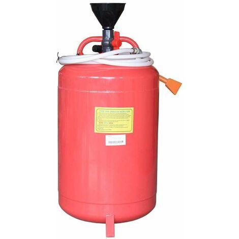 Varan Motors - NEFMM-02 Pulverizador neumático de espuma (80 litros), ideal para la limpieza de coches