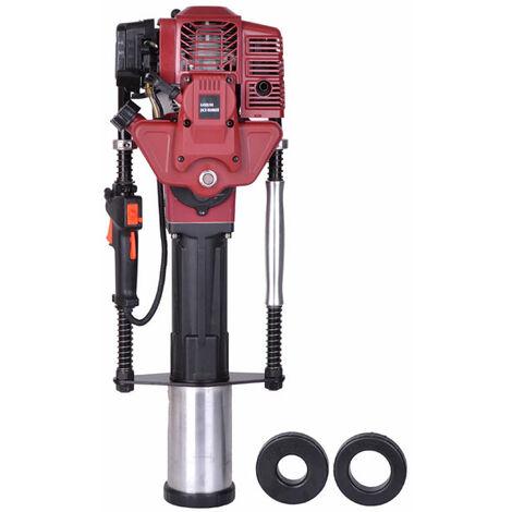 Varan Motors - NEGPD-03 Gasoline Post Driver 52CC Post Pillar