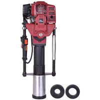 Varan Motors - NEGPD-03 Thermal Post Driver 52CC Post Pillar