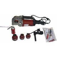 Varan Motors - NEPTR-01 Threading machine 1400W for 1/2'', 3/4'', 1'', 1-1/4'' pipes