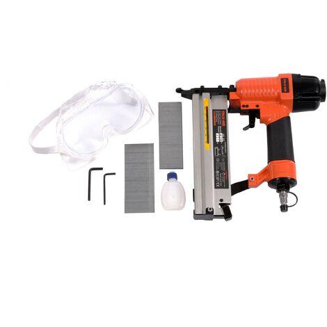 Varan Motors - SF5040E Pneumatic nailer for nails 15-50MM and staples 16-40mm