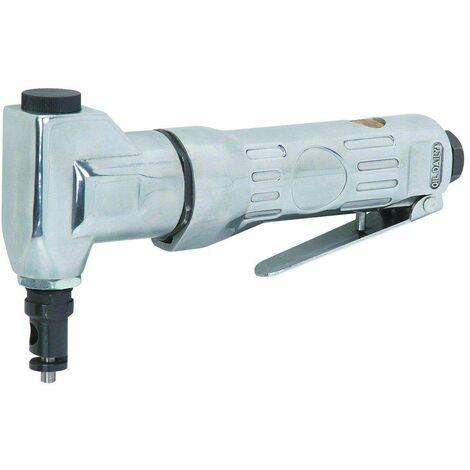 Varan Motors - SPT-19008 Grignoteuse, cisaille pneumatique 190mm - Gris