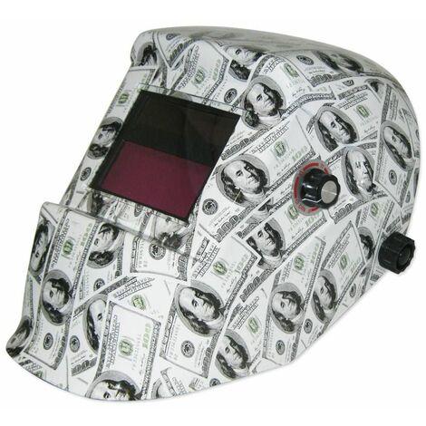 Varan Motors - sz-bsdollar Masque de soudure Automatic 90x40 Dollar 1/25000s