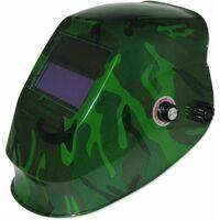Varan Motors - SZ-gstCAM Máscara de soldadura automático 98x40 Camuflaje 1/25000s