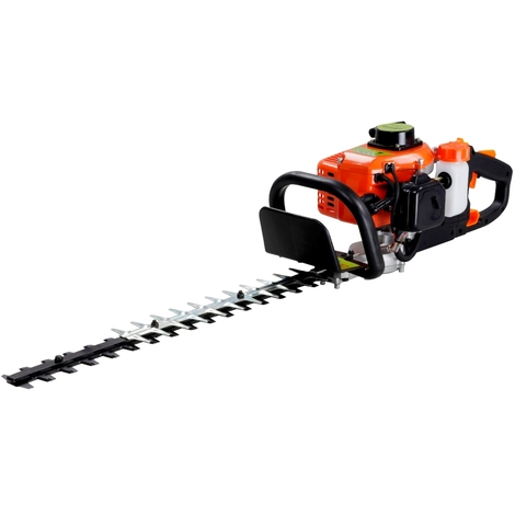 Varan Motors - TT-HT230B PETROL HEDGE TRIMMER MOTOR TRIMMER SHEARS TILTABLE HANDLE 25.5CC 1.5HP