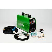 Varan Motors - var-cut40-2 Tagliatrice Plasma 40A portatile CUT-40 Inverter + manometro e schermo digitale