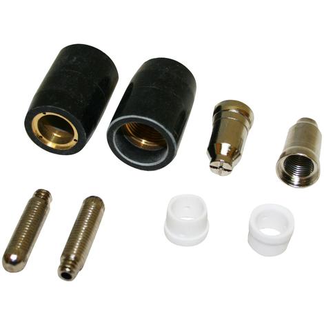 Varan Motors - var-kitSG-51 Plasma SG-51 Torch Consumable Kit
