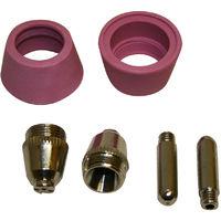 Varan Motors - var-kitSG-55 Plasma SG-55 Torch Consumable Kit