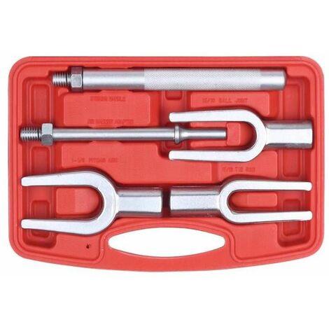 Varan Motors - VT01018 Kit d'arraches rotules, séparateurs de rotules et biellettes, 5 pièces