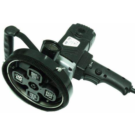 Varan Motors - xm-150 Amoladora de hormigón 1500W - Placa de pulido ø 125mm