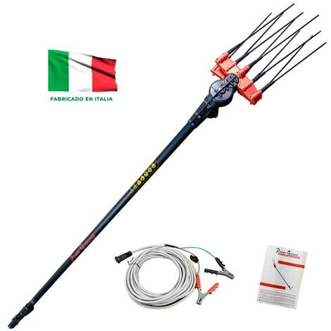 """main image of """"Vareador de olivas electrico PowerGround Varea Power 12V 270W"""""""