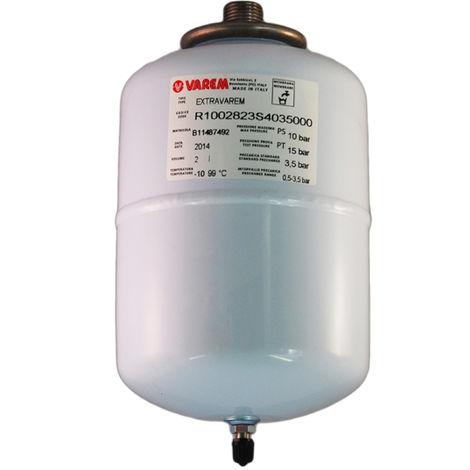Varem 2 Litre Potable Expansion Vessel R1002823S4000000
