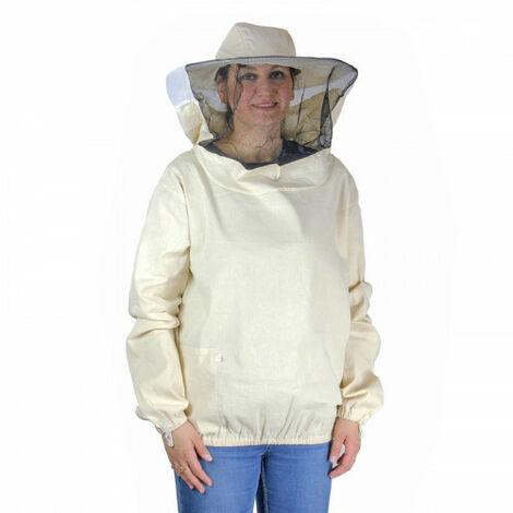 """main image of """"Vareuse avec chapeau et voile - Plusieurs modèles disponibles"""""""