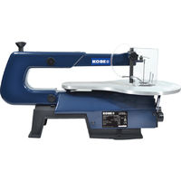 VARIABLE SPEED SCROLL SAW 406mm