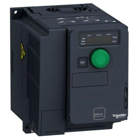 Variador Telemecanique ATV320 0,75 KW trifásico 500V ATV320U07N4C