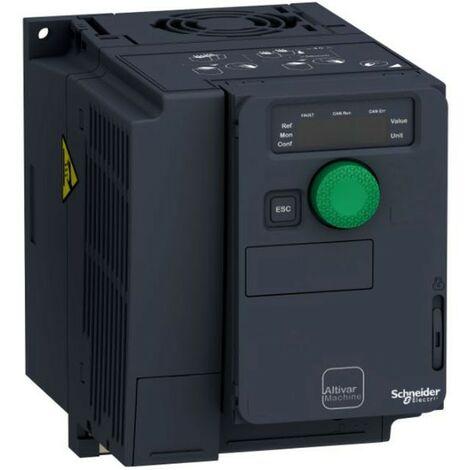 Variador Telemecanique ATV320 1.5 KW trifásico 500V ATV320U15N4C