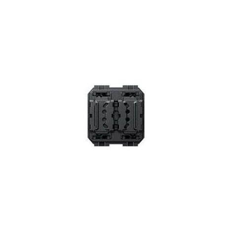 Variateur 1 circuit 8 300 W Livinglight MyHOME Play sans neutre BTICINO LN4585
