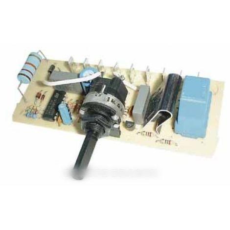 variateur moteur hotte 79421782 pour hotte THERMOR