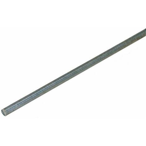 Varilla roscada métrica M10 X 1.5 X 1000 MM