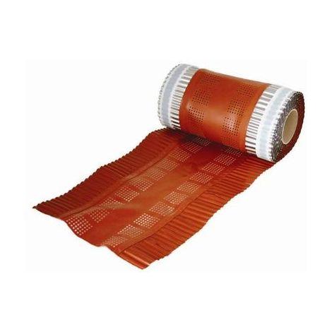 VARIO ROLL PVC 220 mm x 5 m BRUN