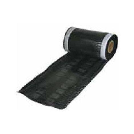 VARIO ROLL PVC 220 mm x 5 m ROUGE