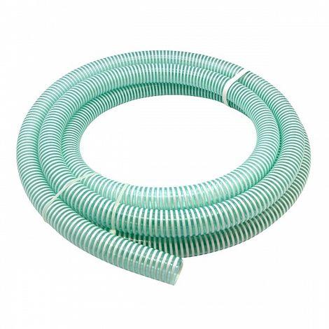 VARIOSAN Saug- und Druckschlauch, grün