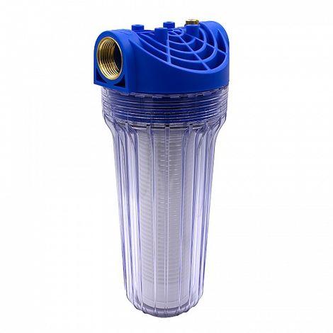 """VARIOSAN Vorfilter, 1"""" IG, 6000 l/h Durchflussmenge, 0,06 mm Maschenweite"""