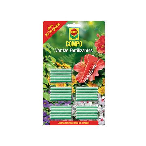 Varita fertilizante