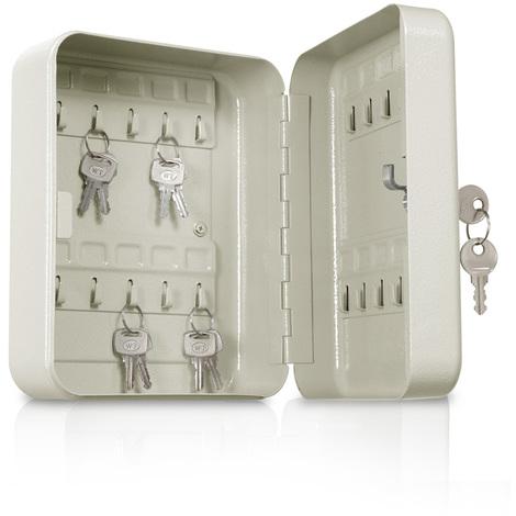 Varo 20 Hook Key Cabinet MOTKC20
