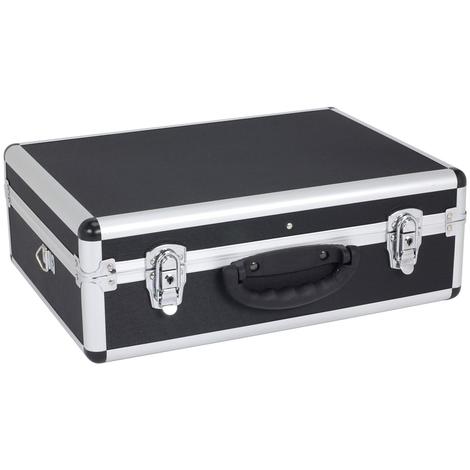 Varo 460mm Aluminium Black Case