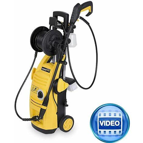 VARO POWXG9030 - Máquina limpiadora a presión (1900 W)