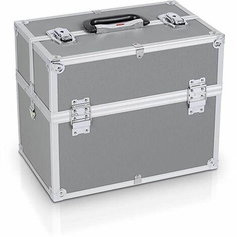 Varo PRM10119 - Maletín de herramientas, gris